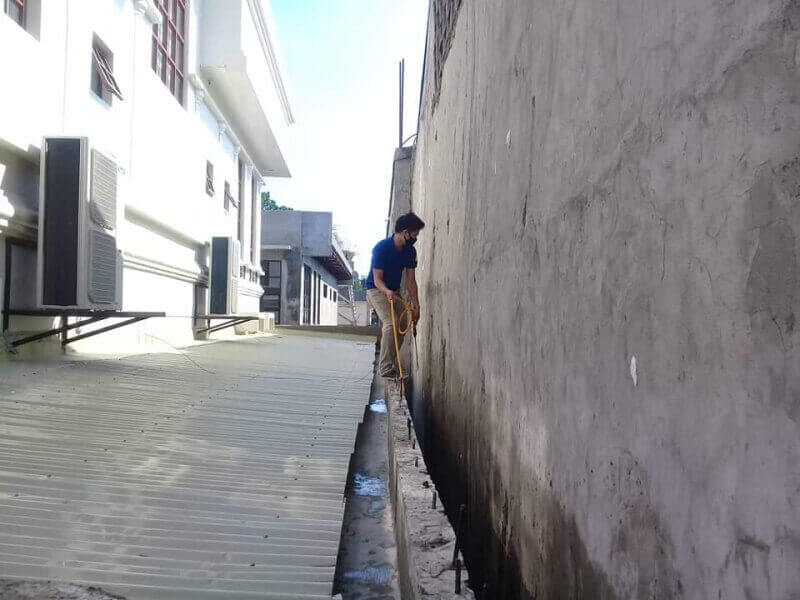 Termite Control in Davao
