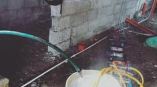 Residential Soil Poisoning Treatment for Termite/Anay Prevention  Call us today …