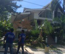 Termite/Anay Treatment at Royal Pines Matina, Davao City  Call us today for free…