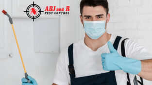 Experience matters — when you call ADJ and R Pest Control, you know you'…